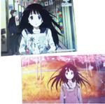 氷菓ポストカード(売り切れ)